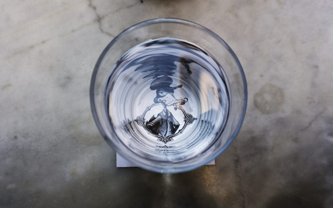 6 Ways You Can Make the Glass Half Full