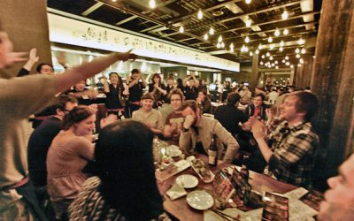 How to Turn Your Restaurant Rage into Kindness